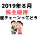 株主優待情報-西松屋チェーン[7545]【8月20日】情報のまとめ